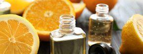 Pomerančové potěšení